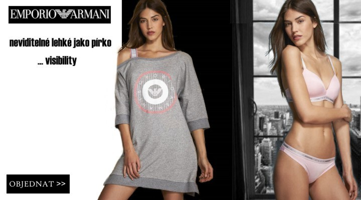 Armani summer 19
