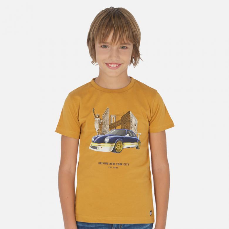 Chlapecké triko MAYORAL 6060