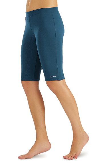 Dámské leggings nad kolena Litex 99430 - výprodej