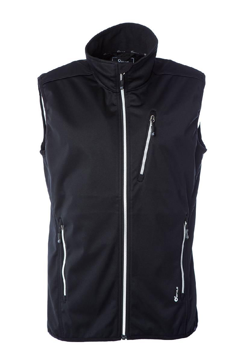 Pánská softshellová vesta O´Style 5368