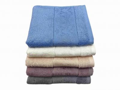 Bambusový ručník a osuška Jasmin 450 g/m2