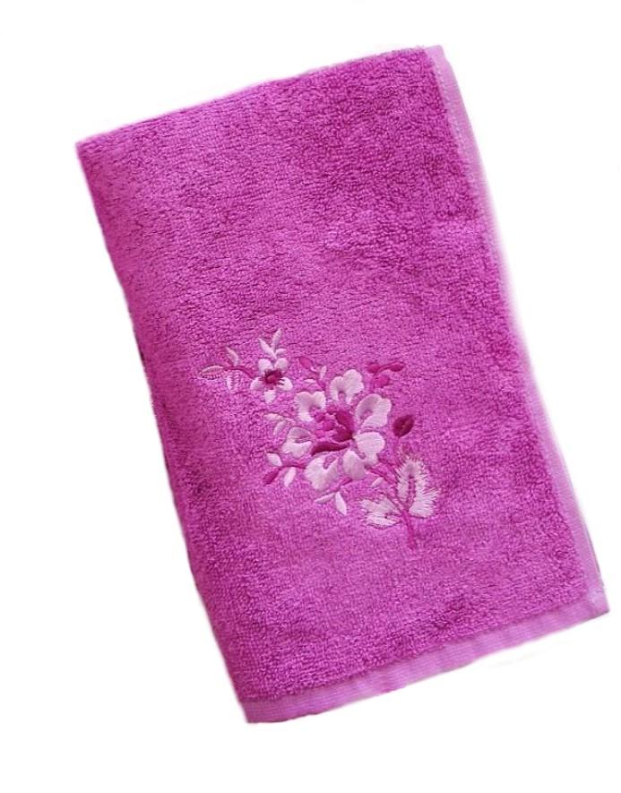 Bambusový ručník Praktik Paloma čokoládový