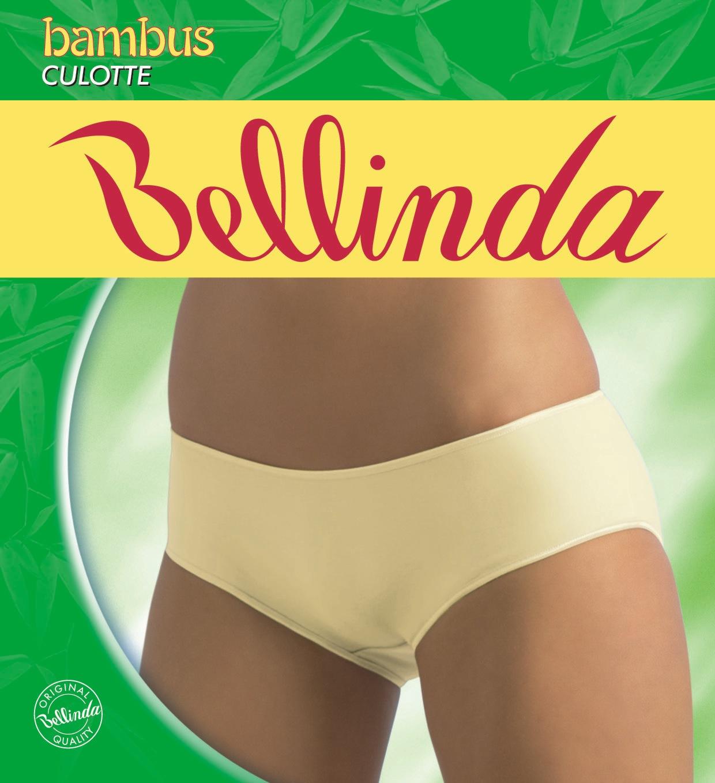 Boxerky Bellinda 832691 BAMBUS BOXER