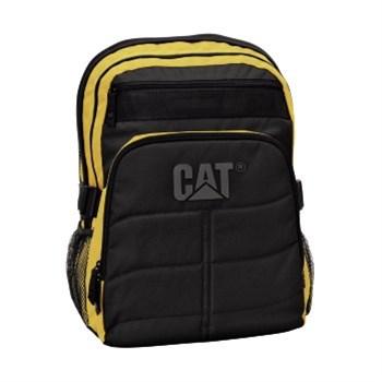 Batoh CAT Brent Millennial žluto/ černý 119504