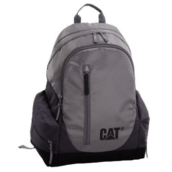 Batoh CAT The Project šedo černý 119541