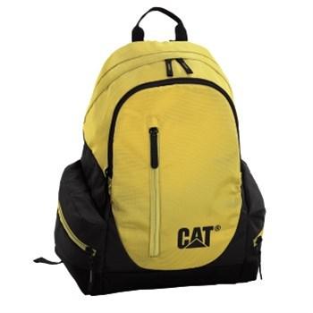 Batoh CAT The Project žluto černý 119542