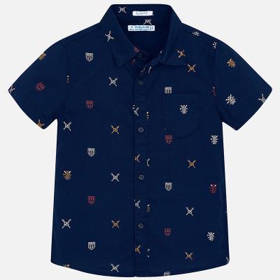 Chlapecká košile Mayoral 3166