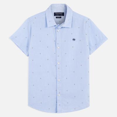 Chlapecká košile Mayoral 6152