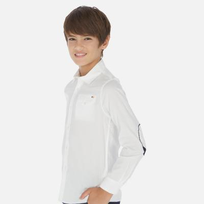 Chlapecká košile Mayoral 6157