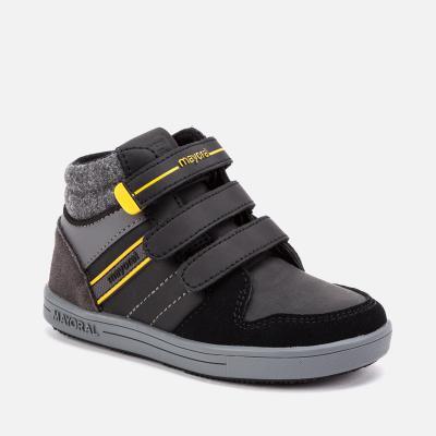 Chlapecká kotníková obuv  MAYORAL 44097