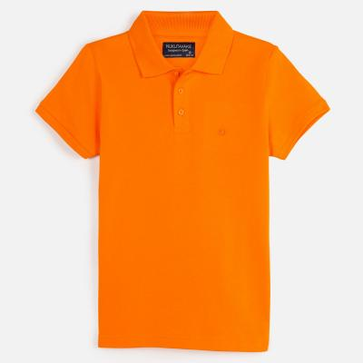 Chlapecká polokošile MAYORAL - 890 oranžové