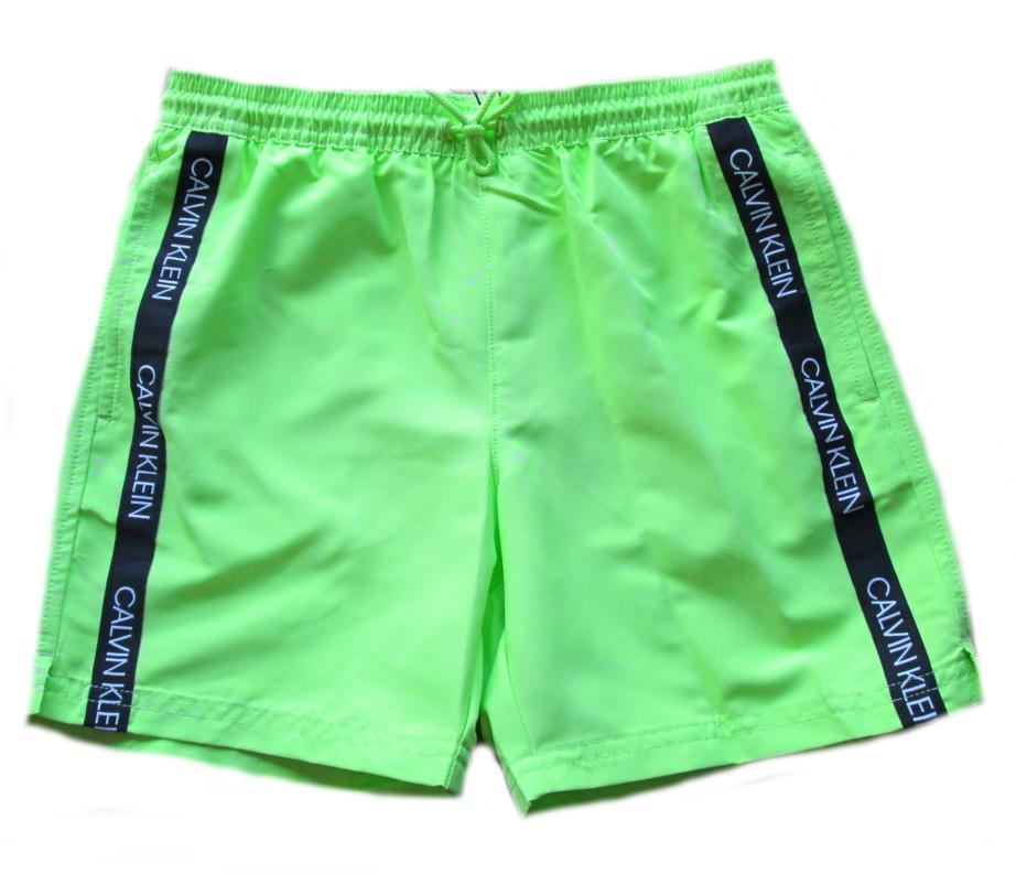 Chlapecké koupací šortky Calvin Klein B70B700179