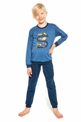 Chlapecké pyžamo Cornette 478/115 Kids Road