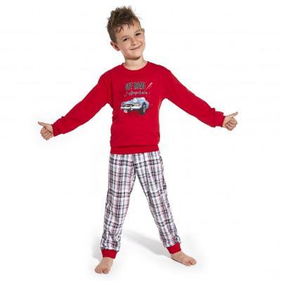 Chlapecké pyžamo Cornette 593/104 kids