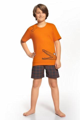 Chlapecké pyžamo Cornette 789/35