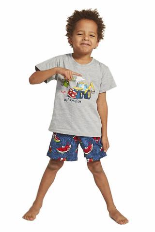 Chlapecké pyžamo Cornette 789/78 kids watermel