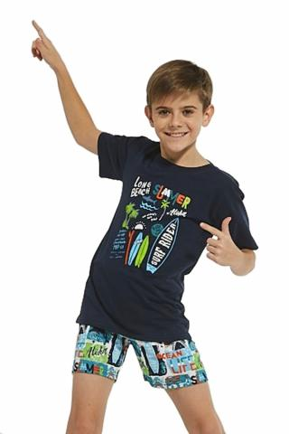 Chlapecké pyžamo Cornette 789/85 kids surfer