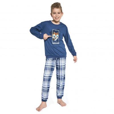 Chlapecké pyžamo Cornette 966/107 young