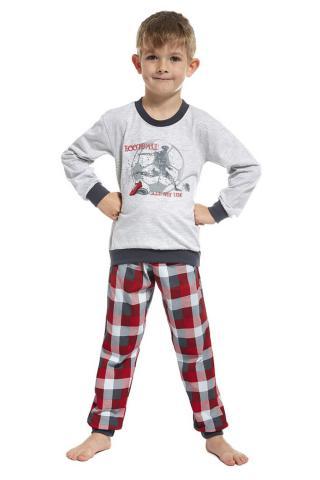 Chlapecké pyžamo Cornette 966/66 All my life