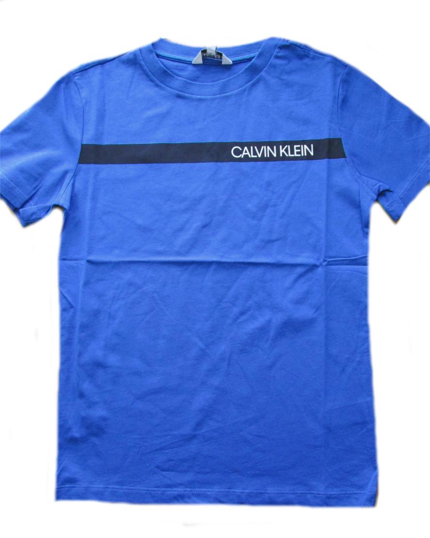 Chlapecké triko Calvin Klein B70B700181