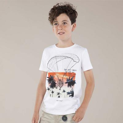 Chlapecké triko Mayoral 6061