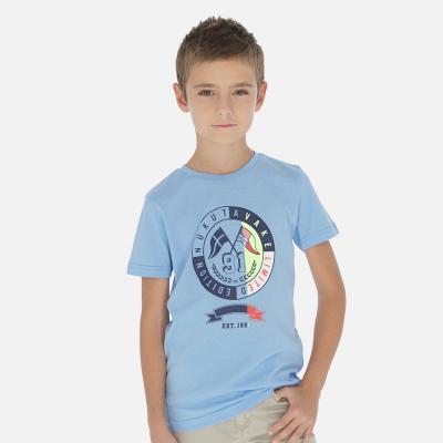 Chlapecké triko Mayoral 6069