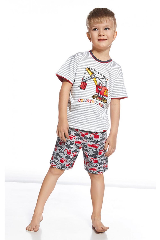 Clapecké pyžamo Cornette 789/42