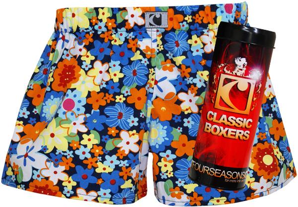 Dětské boxerky Represent CLASSIC 08 R2K-BOX-010846