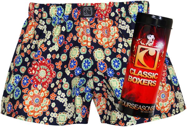 Dětské boxerky Represent CLASSIC 09 R2K-BOX-010946