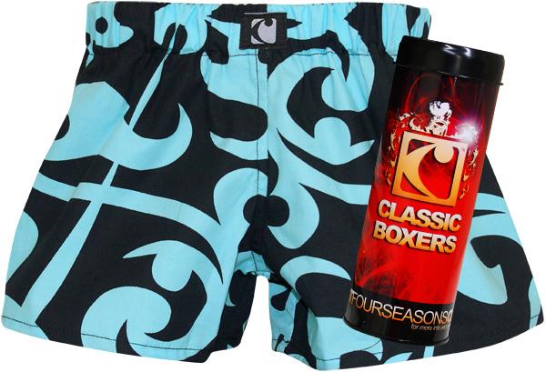 Dětské boxerky Represent CLASSIC 12 R2K-BOX-011246