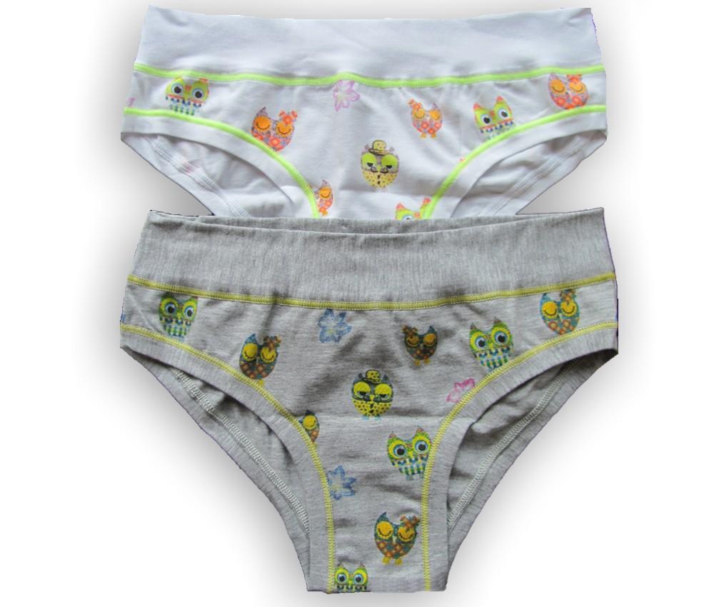 Dámké kalhotky Lovelygirl 8182