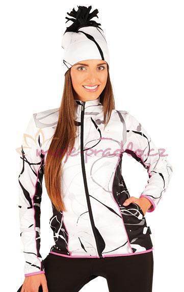 Dámská bunda se stojáčkem Litex 83391 výprodej