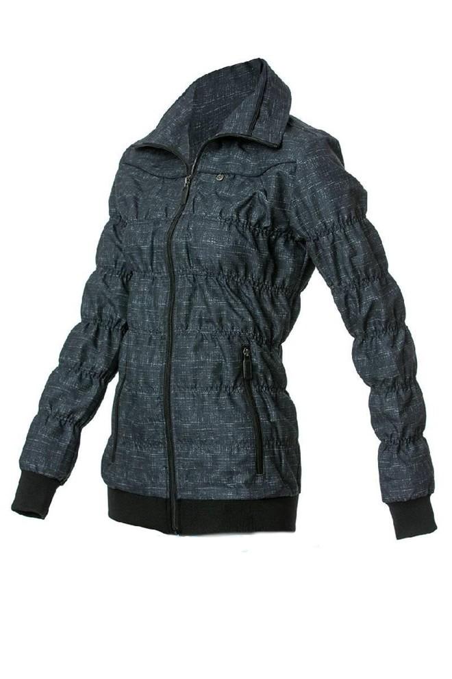 Dámská bunda se stojáčkem O´Style 6419