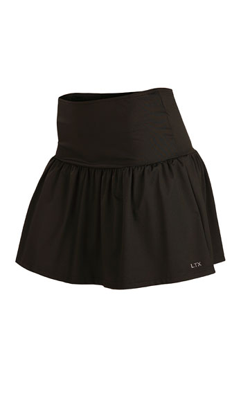Dámská černá sukně Litex 5A230