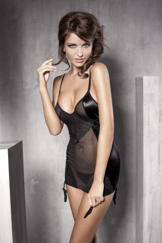Dámská erotická košilka Anais Affection chemise