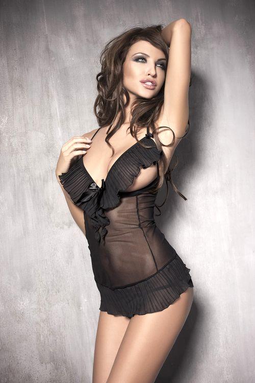 Dámská erotická košilka Anais Caprice