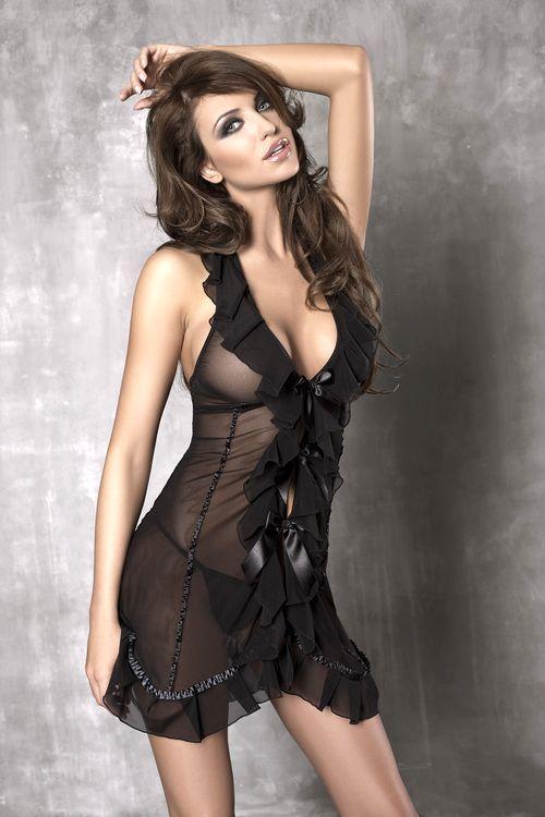 Dámská erotická košilka Anais Seduce Me
