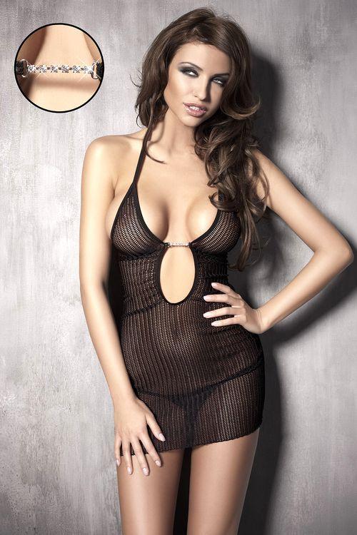 Dámská erotická košilka Anais Wild nymph