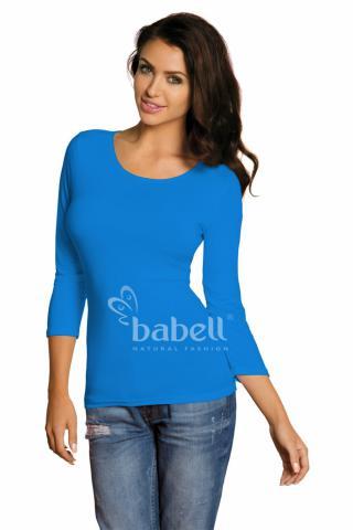 Dámská halenka Babell Manati světle modrá