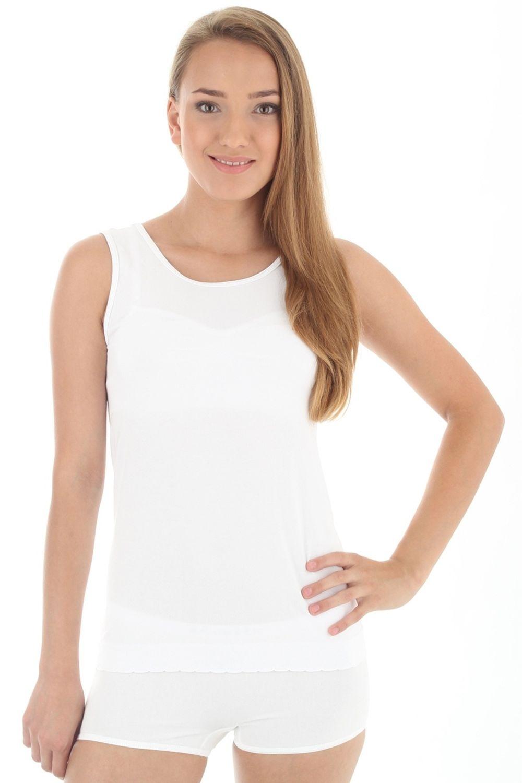Dámská košilka TA 00510 Free bílá