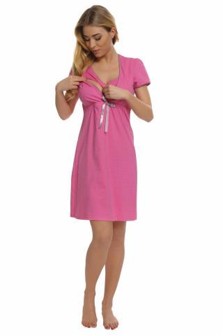 Dámská mateřská košile Italian Fashion Felicita amarant
