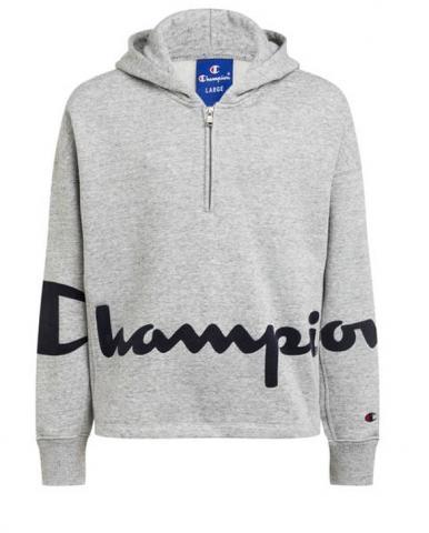 Dámská mikina Champion 403767 černá