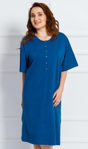 Dámská nadměrná noční košile Vienetta Secret Klaudie
