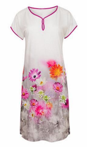 Dámská noční košile Cybéle 800360