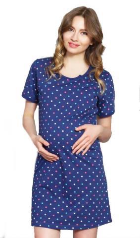 Dámská noční košile mateřská Vienetta Secret Simona