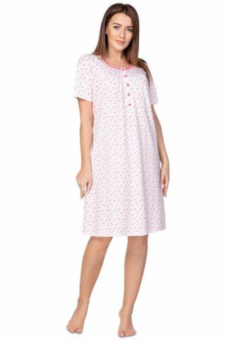 Dámská noční košile Regina 077 růžová
