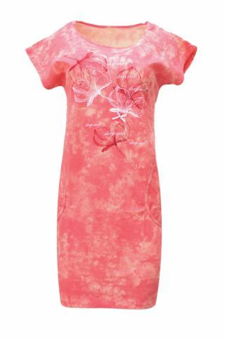 Dámská noční košile Regina 365 korálová