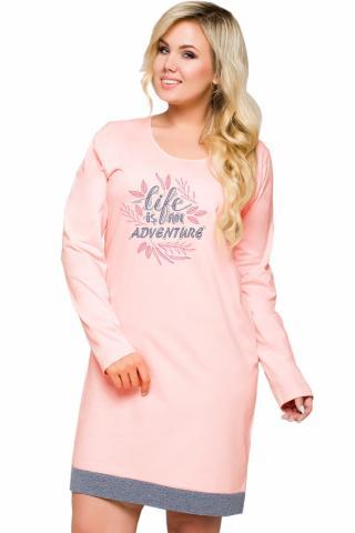 Dámská noční košile Taro Viva 2016 pink