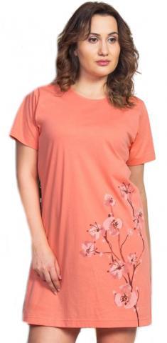 Dámská noční košile Vienetta Secret Betty