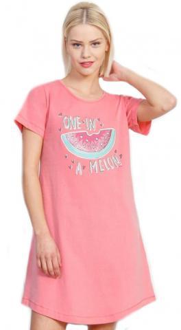 Dámská noční košile Vienetta Secret Léto